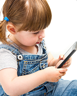Monitor Your Child's Smart Phone Usage