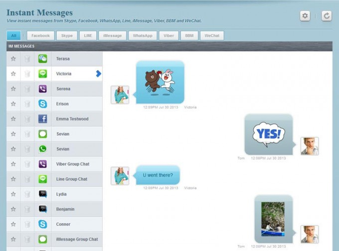 instant-messages